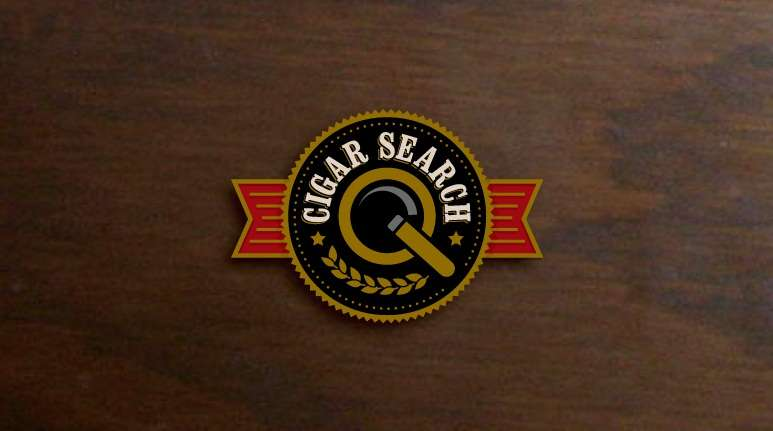 CigarSearch Logo
