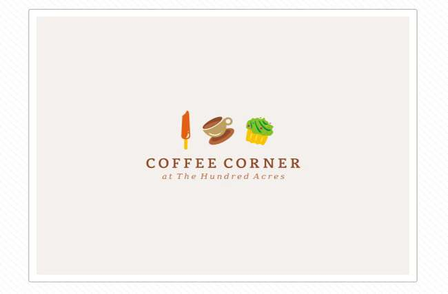 Coffee Corner Logo