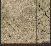 Dry-Ground-Pattern-1.0