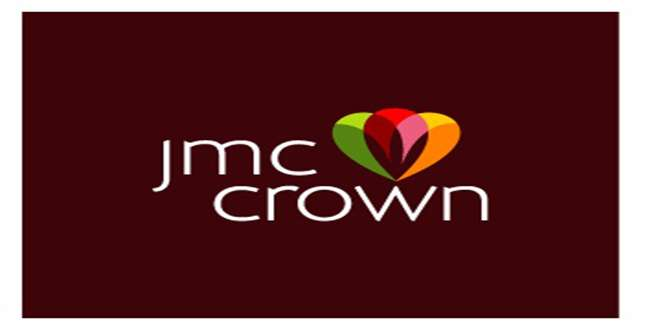 JMC Crown Logo
