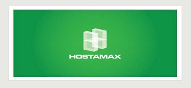 Hostamax Logo