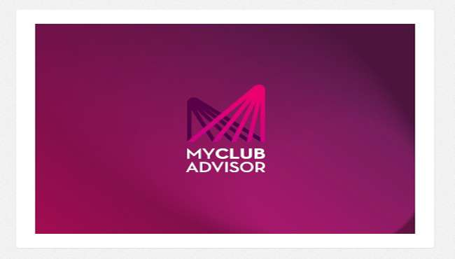 Myclubadvisor Logo