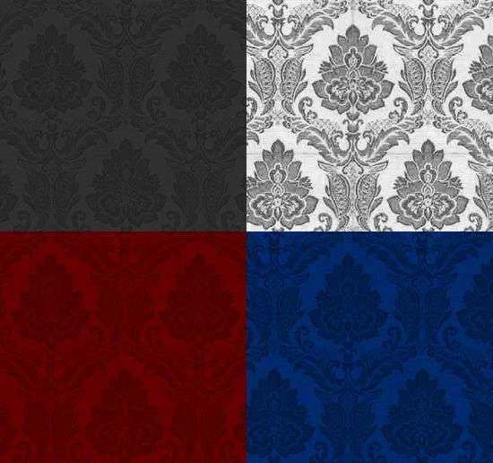 SG pattern
