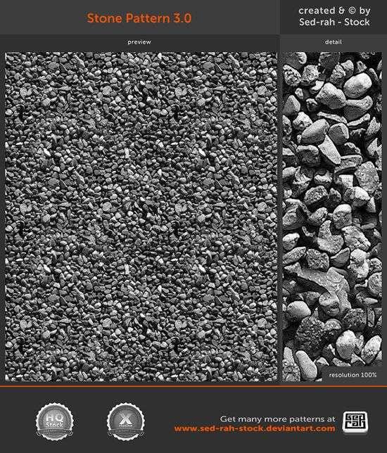 Stone Pattern 3.0 image