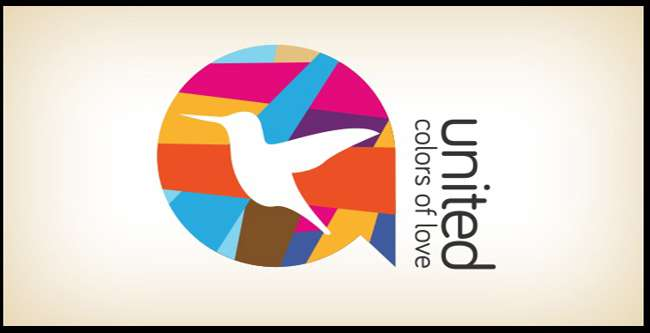 United Colors of Love Logo