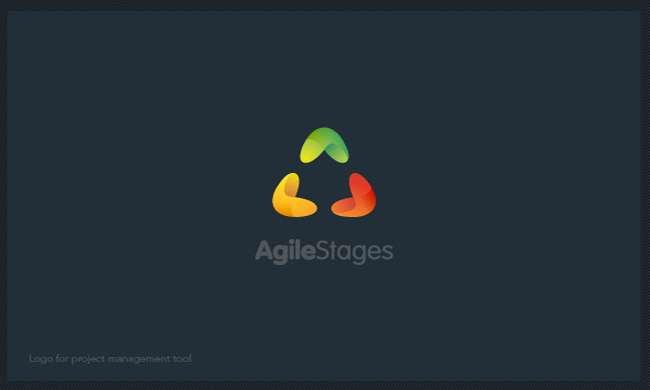 Agilestages Logo