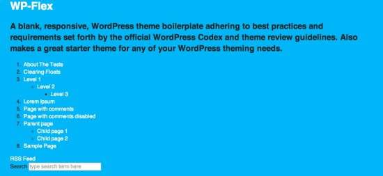 best-free-blank-wordpress-themes