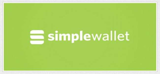 SimpleWallet Logo