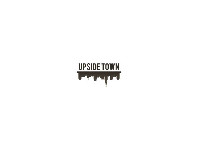 upside-town
