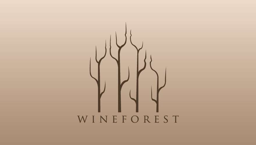 wine-forest