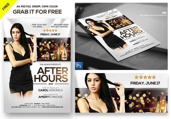 After-Hours-Party-Nightclub-Flyer-Template