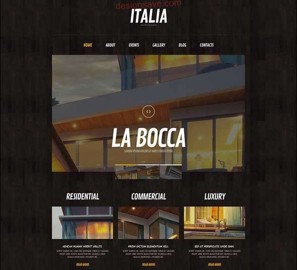 Architectural-&-Design-Projects-WordPress-Theme