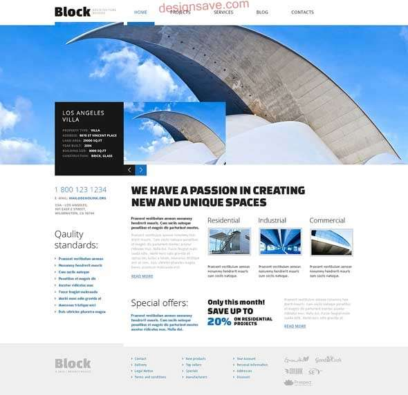 Architecture-Firm-WordPress-Theme