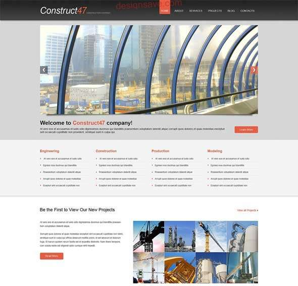 Architecture-and-Construction-WordPress-Theme