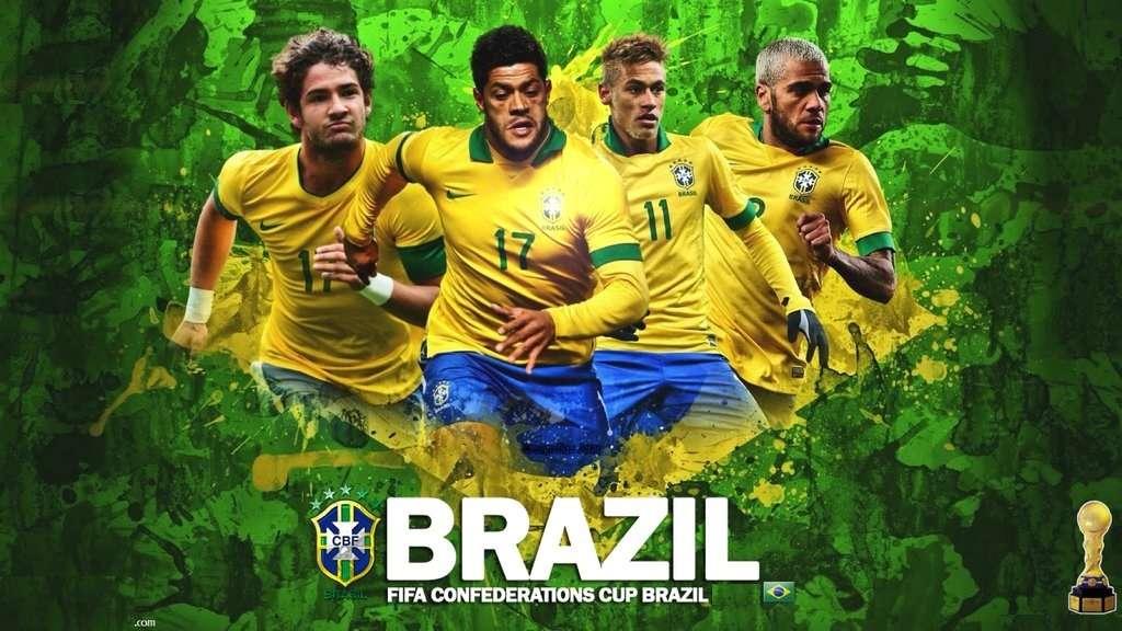 football brazil wallpaper stars - photo #12
