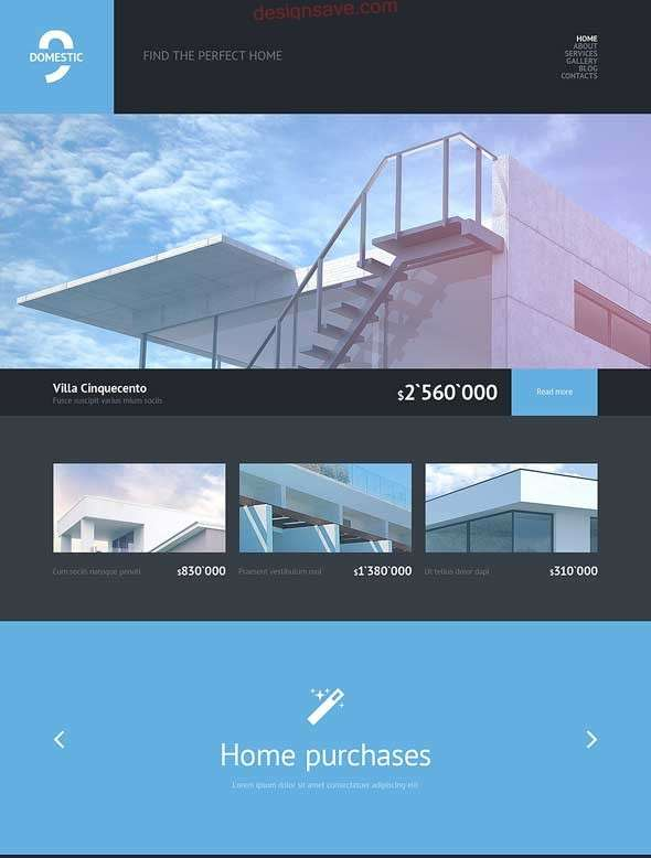 Construction Company Responsive WordPress Theme-2