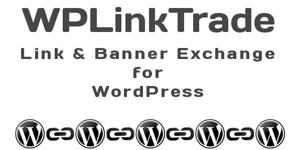 WPLinkTrade Text Banner Exchange for WP image
