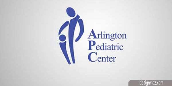 arlington-pediatric-center-logo