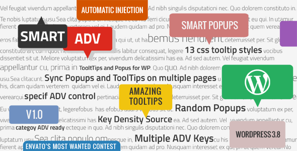 smartadv tooltips banners and popups for wp image