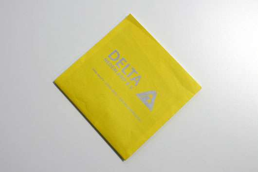 DELTA brochures 35 Creative Brochure Design examples for your Inspiration