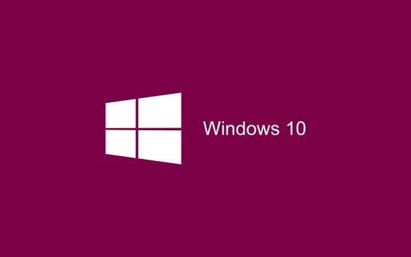 Magenta Pink Wallpaper Windows 10 HD 2880x1800 600x375 image