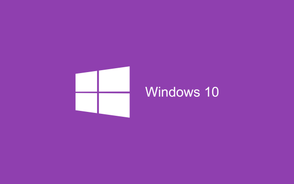 ligth purple Wallpaper Windows 10 HD 2880x1800 600x375 image