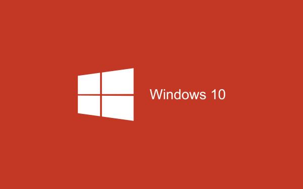 red Wallpaper Windows 10 HD 2880x1800 600x375 image