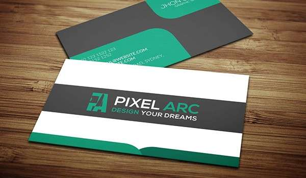 15 free business cards psd templates freakify sadia batool reheart Image collections